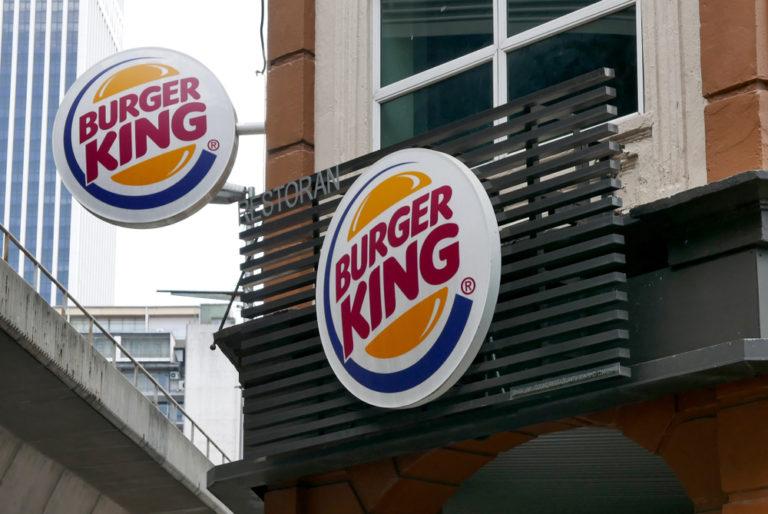 Maiores franquias do Brasil: Burguer King é uma das proncipais marcas do setor de fast-food