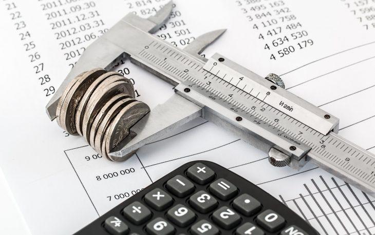 custos franquia imagem ilustrativa calculo dinheiro