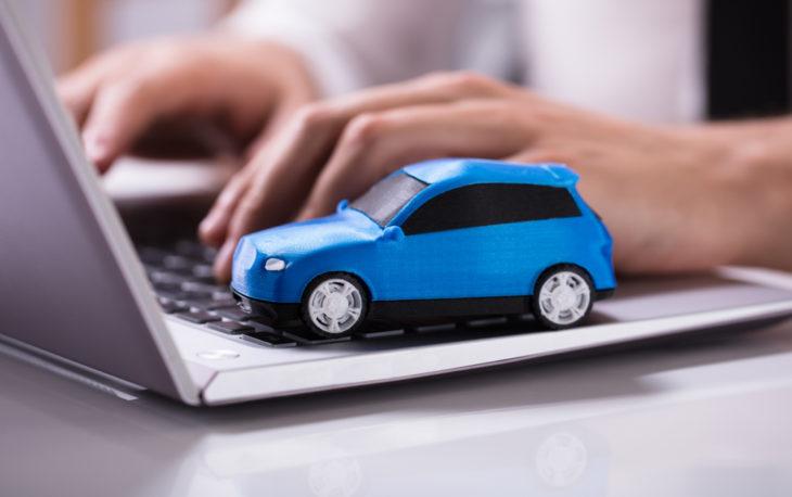 abrir franquia seguro de carros