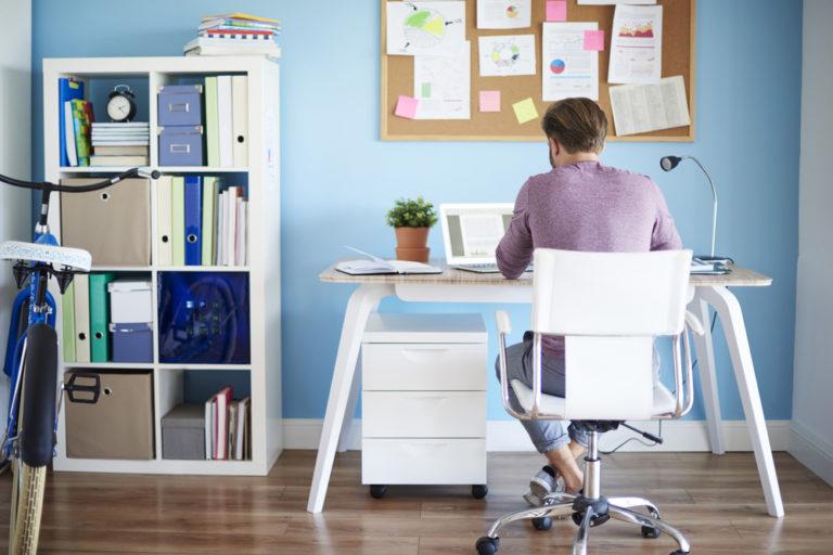franquias home office