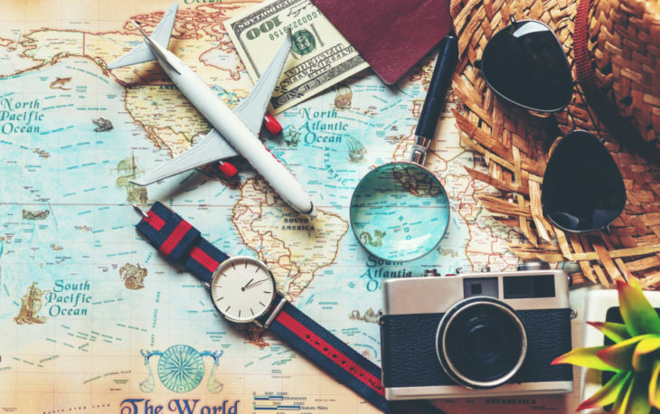 microfranquias turismo imagem ilustrativa franquias de turismo no Brasil