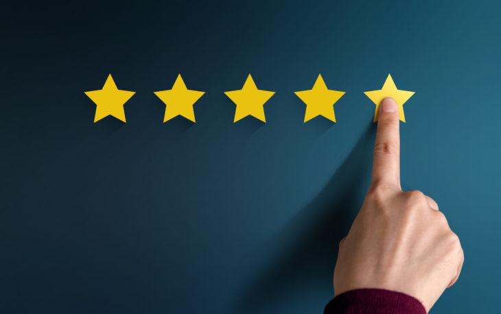 avaliação das franquias de prestação de serviços
