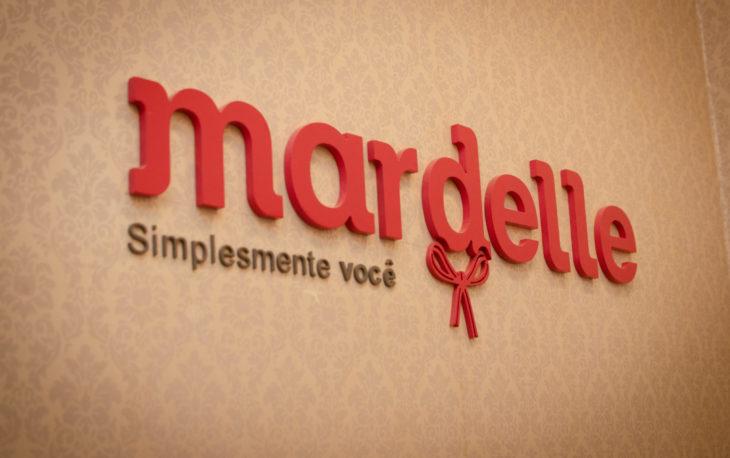 imagem fachada de uma franquia Mardelle